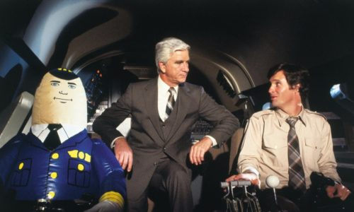 Edit #19: Good News! Your Holiday Flight Might Not Have a Pilot or Co-Pilot
